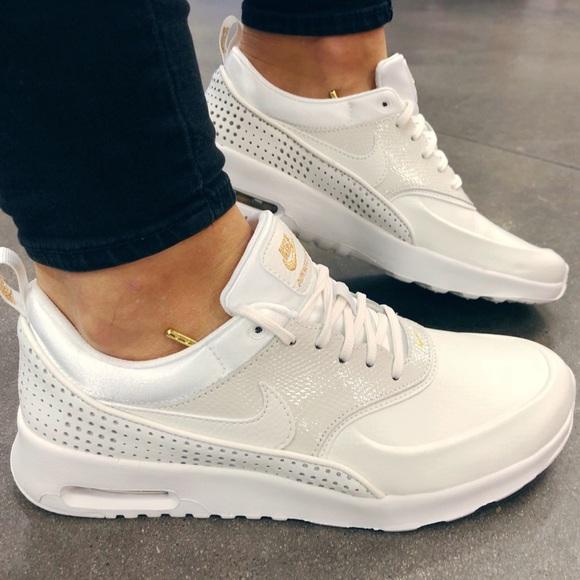 0b441425d8 Nike Shoes | Air Max Thea Price Firm | Poshmark